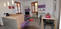 Apartment Erbe, Apartment Erbe